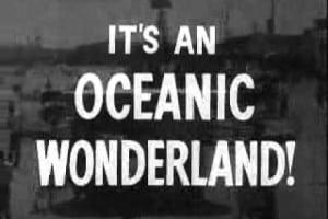 Old Hunts Pier Movie Trailer 1960s