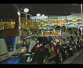 Morey's Pier Sales Video 1984