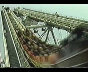 Mariners Landing Video 1984