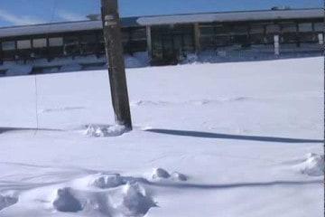 Blizzards of 2010 - Wildwood Crest