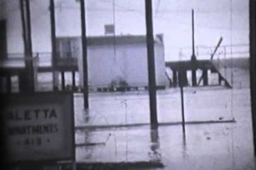 Wildwood Nor'easter 1962