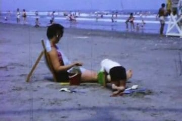 Wildwood 1969 Home Videos