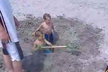 Wildwood Beach And Boards 2007
