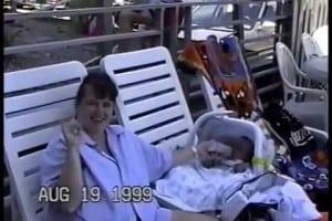 Wildwood 1999 Rides & Waterpark
