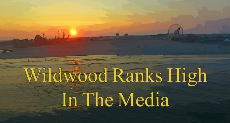 """Wildwood Ranks High In """"Best of"""" Competitions"""