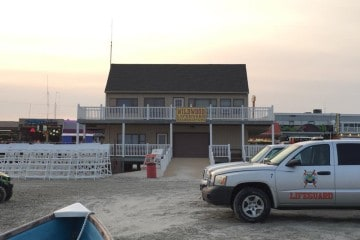The Wildwood Beach Patrol Saves 4 Swimmers