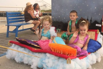 The Wildwoods 106th Baby Parade