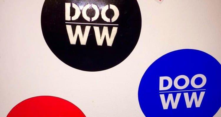 DOO WW Magnets Wildwood