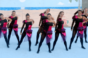 Sophisticated Productions National Dance Finals Wildwood