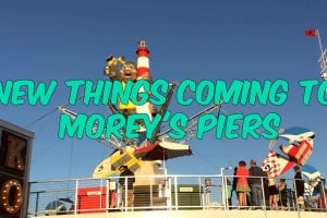 New Things Coming To Morey's Piers Wildwood 2015
