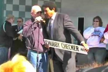 Block Party & Music Fest with Chubby Checker!