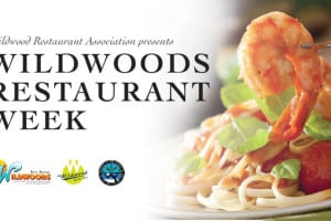 Wildwoods Restaurant Week Pt 2