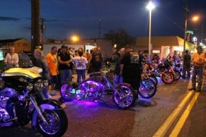 The Wildwoods Roar to the Shore Motorcycle Rally, the largest free motorcycle rally in the northeast 2