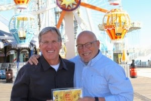 Morey's Piers Named Best Seaside Park in the World