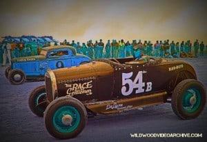 Race of Gentlemen Wildwood