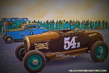 Race of Gentlemen Wildwood