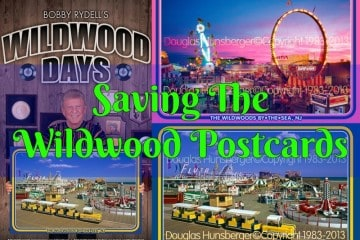 Wildwood Postcard