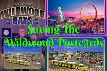 Wildwood Postcard