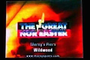Morey's Piers 1997 Commercials