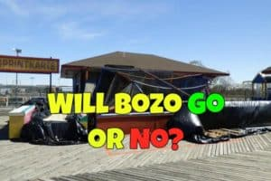 Will Bozo Go or No?