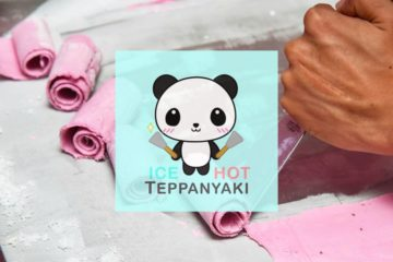 Ice Hot Teppanyaki Wildwood