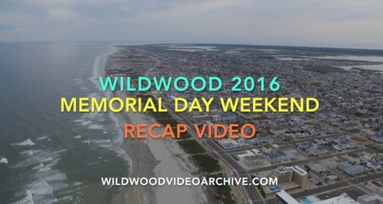 Memorial Day Weekend Recap