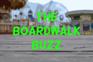 Boardwalk Buzz