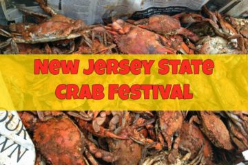 New Jersey State Crab Festival