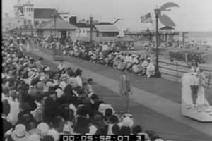 Miss America In Wildwood (1932)
