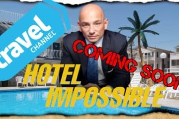 Hotel Impossible Wildwood Airing Date
