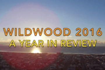 Wildwood: A Year In Review