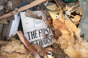 Wildwood Building Bites The Dust
