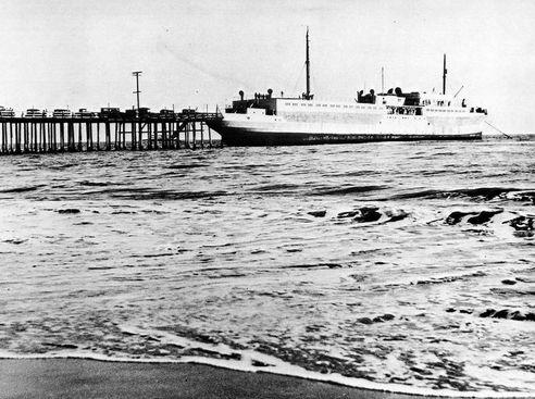 SS Palo Alto