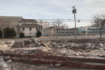 Wildwood Church - Demolition