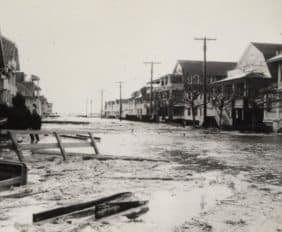 Ash Wed Nor'Easter 1962