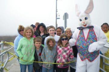 Wildwood April Events