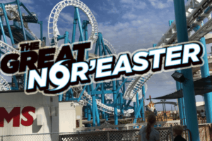 Great Nor'Easter Grand ReOpening Recap