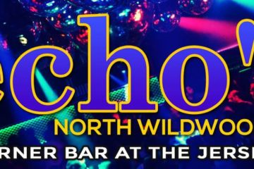 North Wildwood's Echo's Is No More