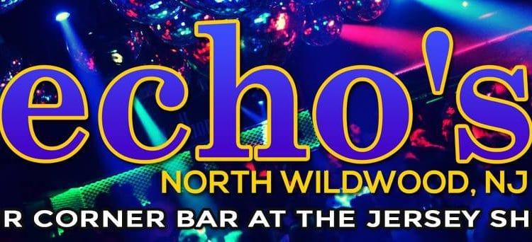North Wildwood's Echo's Is No More