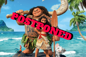 Downtown Wildwood Tuesday Night Movie Postponed (8/15)