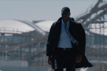 WATCH Trailer For Wildwood Filmed Movie