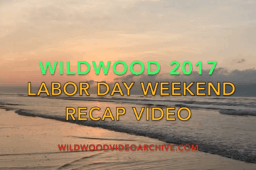 Labor Day Weekend Video Recap 2017