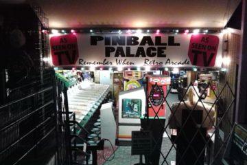 (UPDATE) Boardwalk Mall's Retro Arcade Up For Sale