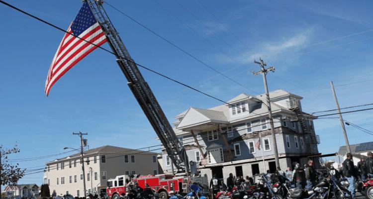 5th Annual Ride To Rebuild