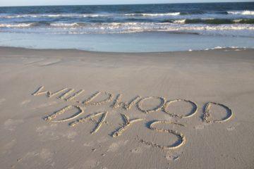 "2017 ""Wildwood Days"" Song Version"