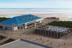 Plans For Seaport Pier Announced