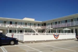 A North Wildwood Motel Has Sold
