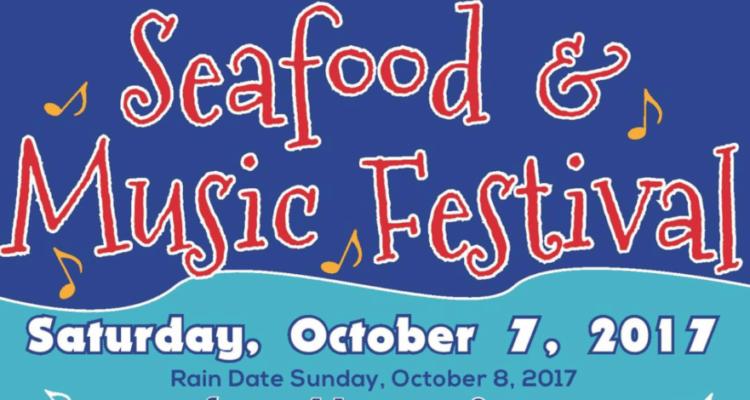 Wildwoods Seafood & Music Festival 2017