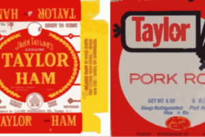 Pork Roll or Taylor Ham