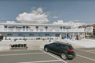 Another Motel Sold In North Wildwood